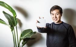 <!HS>실리콘밸리<!HE> 놀래킨 한국인 창업가