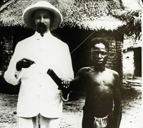 [<!HS>알쓸로얄<!HE>] 콩고人 손목 수백만개 사라졌다, 레오폴드 대학살