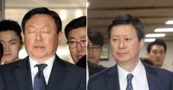 '롯데 경영권 다툼' 일본 법정에서 신동주에게 진 <!HS>신동빈<!HE>