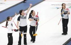 [오후 브리핑] 한국 女컬링, 스웨덴 꺾고 공동1위…'4강 청신호'