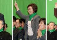 '트로이 목마' 비례대표 3인방의 운명은?