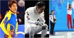 여자 팀추월 경기에 분노하는 네티즌…'스포츠 3대 분노' 꼽아보니