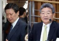 """[단독]롯데 분쟁 '한 배' 탔던 신동주, 민유성 소송전…""""107억원 달라"""""""