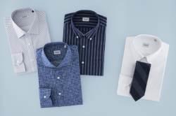 [라이프 스타일] 산뜻한 셔츠로 봄날의 패션남 완성하세요