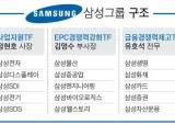 삼성 그룹 해체 1년…쌓인 경영 난제 풀기 어떻게?