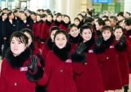 2002년엔 북 미녀응원단 팬클럽까지 등장, 2018 평창선 시들해졌다