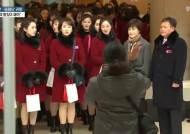 """""""김일성 가면 논란에 北 응원단 책임자 엄청 혼나"""""""