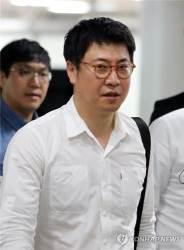 """[단독]국정농단 폭로 노승일 """"국정농단 자료 누구주지? 문재인"""""""