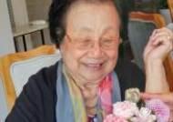 [더,오래] 90세에 문인의 삶 찾아 나선 할머니 의사