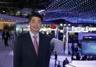 [단독]한해 99조원 매출 올리는 중국 통신공룡 화웨이 켄 후 CEO 인터뷰