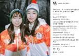 김연아-최다빈, 패럴림픽 성화봉송한 피겨 여왕과 요정