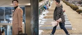 '내 남편도…' 꽃중년이 된 지진희·감우성의 감성 패션