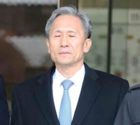 "<!HS>김관진<!HE> 구속영장 기각…법원 ""범죄사실 다툴 여지 있다"""