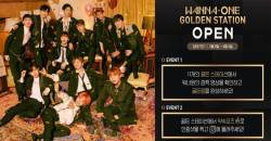WANNA ONE to Hold Comeback Event and <!HS>Gift<!HE> Fans with Personally Signed Photocards