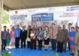 플랜코리아-미래에셋대우, 3년간 인도네시아 세이프스쿨 만들기