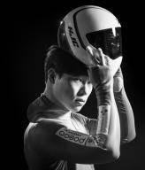 [권혁재 사진전문기자의 Behind & Beyond] 오륜마크 새겨진 '아이언맨'의 팔목