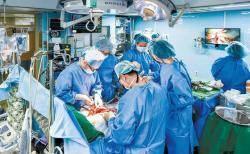 [건강한 가족] 18명 생명 구한 대구·경북권 심장이식 거점 병원