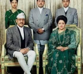 [<!HS>알쓸로얄<!HE>] 네팔왕조 몰락 부른 '궁중 대학살' 그 뒤엔 왕자의 이룰 수 없는 사랑