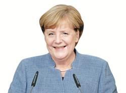 <!HS>메르켈<!HE>, 독일 총리로 재선출…4번째 임기 시작