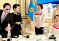 [데이터데이트] 대통령 올림픽 특수? MB 대박, 朴은 쪽박
