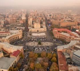 [잼쏭부부의 잼있는 여행] 58 코카서스 여행의 종착지, 아르메니아