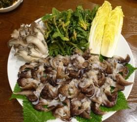 [이택희의 <!HS>맛따라기<!HE>] 제철 해산물에 강남서 8000원짜리 점심 반찬이 8가지