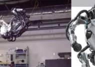 [로봇의 미래, 미래의 로봇] 일론 머스크도 경악한 '백플립(고난도 체조 동작)' 로봇도 등장