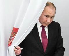 스탈린 이래 24년 최장집권 … 푸틴, 유라시아 차르까지 노린다