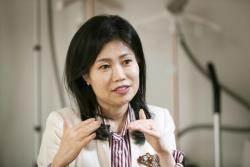 """'스팀청소기' 신화 쓴 한경희 대표 """"선택과 집중으로 재도약"""""""