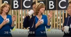 """""""내가 文대통령 <!HS>공산주의<!HE>자라 했다고?"""" BBC 기자의 반박"""