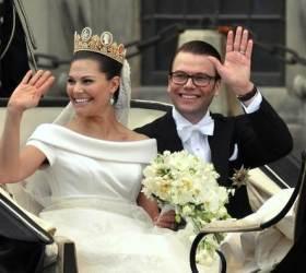 [<!HS>알쓸로얄<!HE>] 트레이너와 결혼한 스웨덴 공주, '육아 휴직'도 부부가 반반