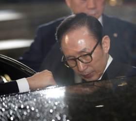 전두환·<!HS>노태우<!HE> 이후 23년 만에 두명의 전직 대통령 동시 수감