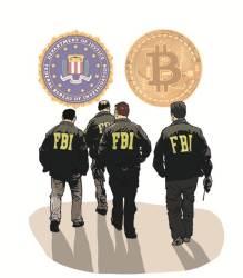 [더,오래 웹소설] (24) FBI와 비트코인