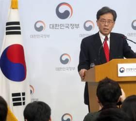 김현종, <!HS>한미<!HE> <!HS>FTA<!HE>·철강 협상 관련 일문일답