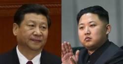 김정은, 미국과 손잡으면 중국은 따라온다