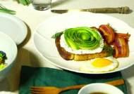 [라이프 스타일] 맛있게, 예쁘게 … 한식그릇에 서양요리