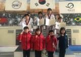대구 지묘초등학교, '태권도 명문'으로 자리매김