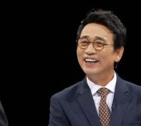 유시민이 홍준표 대표에게 '<!HS>썰전<!HE>' 출연을 제의한 이유