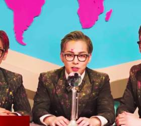 EXO-CBX to Launch a Reality Show Travelling Around the World