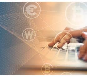 [함께하는 금융] AI·IoT 연동 보험상품 출시 블록체인 본인 확인 서비스… 금융 '<!HS>핀테크<!HE>' 바람