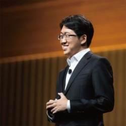 솔리드웍스 월드에서 만난 한국인 창업가 공경철 교수