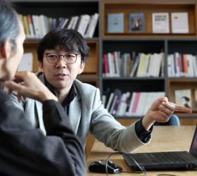 """""""韓 최강 바둑 AI '돌바람', <!HS>이창호<!HE> 9단 전성기 때 느낌"""""""