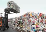 비닐 수거 합의했다는 환경부, 합의 안 했다는 일부 업체