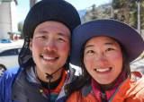 [여행자의 취향] 직장도 신혼집도 없는 '문제적 부부'의 생존 여행법