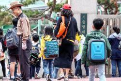 인질극 다음날 … 신분증 받고 방문증 준 초등교는 1곳뿐