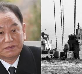 "VOA ""美 국무부, <!HS>천안함<!HE> '북한 어뢰에 <!HS>침몰<!HE>' 조사 완전 지지"""
