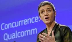 [뉴스의 인물]지금 세계 최고의 '경제 검찰'은 49세 여성 베스타거