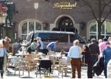 스톡홀름 테러 1주기에 독일서 차량 돌진해 2명 숨져