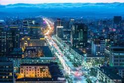 트럼프-김정은 정상회담 장소로 툭 튀어나온 몽골 울란바토르, 왜