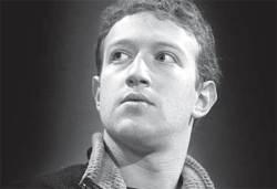 저커버그 이 한마디가 페북을 '악마'로 만들었다